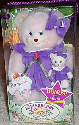 BerryLynn & Mini Collectible - Mint In Box